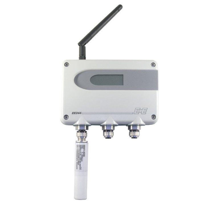 wireless co2 érzékelő