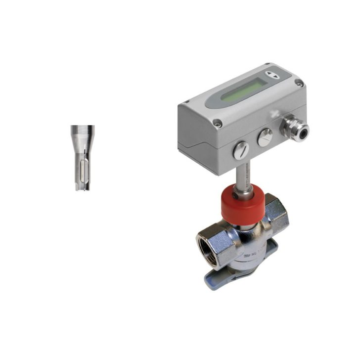 áramlásmérő szenzor