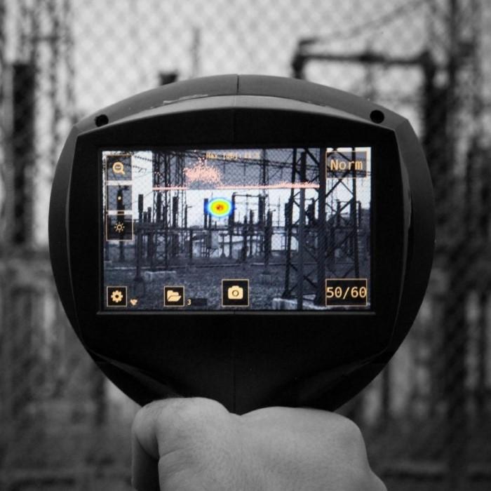 akusztikus kamera