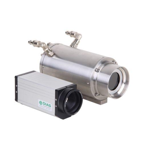 Hőkamera, infrakamera, termokamera