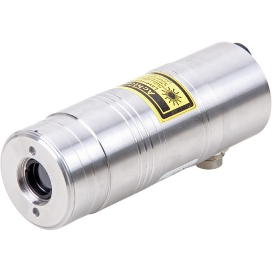 ipari infrahőmérő