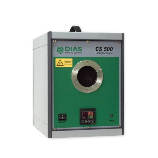 kalibrátor infrahőmérő