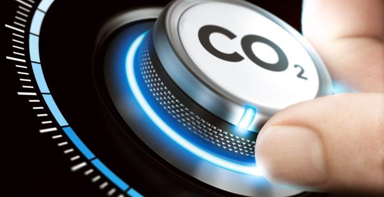 szén-dioxid mérés